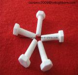 La resistencia al desgaste del perno de cerámica de alúmina