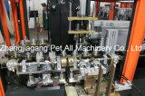 Tramo semi-automático máquina de moldeo por soplado de PET (-02A)
