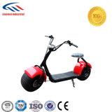 Boa reputação uma pessoa duas rodas Harley Scooter eléctrico