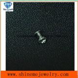 Het Doordringen van het Lichaam van Juwelen Doordringen het van uitstekende kwaliteit van het Titanium met Steen