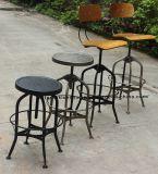 De industriële het Dineren van het Restaurant van Barstools van het Metaal van Toledo Stoelen van de Woonkamer van de Tuin