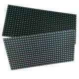 Prix bon marché de haute qualité Semi-Outdoor P10 Module à LED de couleur bleue