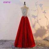 Платье вечера Сексуальный Vestidos De Фиесты размера оптовой продажи 2018 добавочное