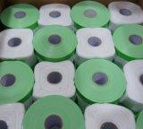 La cinta del conducto + Película protectora, para la mejora de la casa la pintura, la película de enmascarar