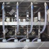 Большой цилиндр экструдера линии заполнения для очистки воды