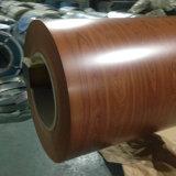 Acier en bobines de bois PPGI Printech