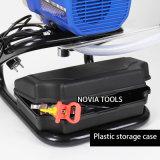 전기 휴대용 소형 답답한 페인트 스프레이어 Nv 120p