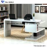 판매를 위한 단단한 지상 인공적인 돌 사무실 테이블