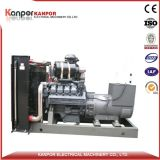 大連Deutzエンジンによって動力を与えられるDeutz 80kw 100kVAのディーゼル発電機