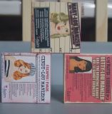 그 기초 메이크업 분말을 희게하는 향유 이야기 메리 Lou /Betty Lou /Cindy Lou 높은 가벼운 마스크