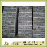 정원을%s 인공적인 문화 슬레이트 벽 클래딩 돌 또는 장식 또는 옥외 또는 루핑 또는 정원사 노릇을 하거나 환경