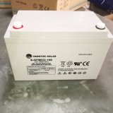 Batteria famosa del gel 12V 100ah Narada di lunga vita di marca