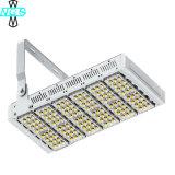 破裂音様式の高い光セリウムUL ETLが付いている屋外LEDのモジュール200Wの洪水ライト