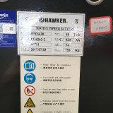 1.5ton de dubbele Vorkheftruck van de Vrachtwagen van het Bereik van de Schaar (zit) 6 Meters