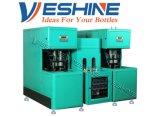 De semi Automatische Blazende Machines van de Fles van de Fles van het Huisdier Plastic