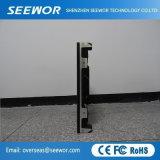 SMD1515 P2mm 임대료를 위한 실내 풀 컬러 발광 다이오드 표시