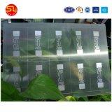 Tamanho A4, Leitor de Smart Card RFID Folha Prelam para venda