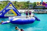 FWPK--Grande parque inflável da água 018 para adultos