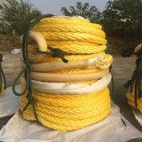 96m m de alta resistencia 12 cuerdas del hilo UHMWPE
