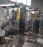Materiale da otturazione del sacchetto di plastica della macchina di rifornimento del sacchetto del latte e macchina di sigillamento