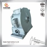 Fornitore di alluminio della parte del pezzo fuso di sabbia di Qingdao