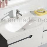 Governo moderno di vanità della stanza da bagno della lacca fissata al muro con la mensola (ACS1-L29)