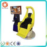 Nuovo gioco di Vr dell'automobile del simulatore di disegno con supporto tecnico professionale