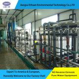 De Osmose System1500lph van de Omgekeerde Osmose RO van het Systeem van de Filtratie van het water