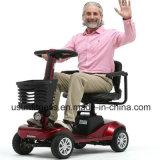 [هيغقوليتي] رخيصة حركيّة [سكوتر] كهربائيّة عربة درّاجة لأنّ الناس