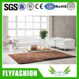 Самомоднейшая софа офисной мебели обитая для оптовой продажи (OF-11)