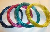 中国UL1015シリーズ600V PVC上塗を施してある電線14AWG