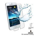 0.3mmのiPhone 8のための2.5Dガラスフィルムスクリーンの保護装置