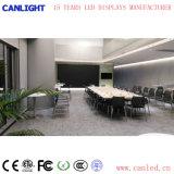 Canlight의 하는 무도실을%s 실내 P3에 의하여 고쳐지는 발광 다이오드 표시