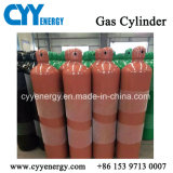 40 Liter Empty Oxygen Gas Cylinder for Medical Institute