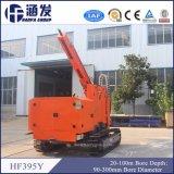 Machine Hf395y de /Ramming de machine de bélier de feuille