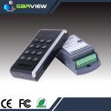 Беспроволочная автономный кнопочная панель номера контроля допуска для домашней автоматизации (GV-608H)