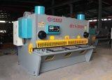 Placa hidráulica Guilhotina Máquina de cisalhamento QC11y-20X3200 mm
