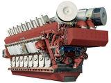Mak Dieselmotor