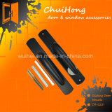 Ручка изготовления ручки окна алюминиевая роскошная для сползая окна и двери
