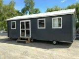 Moving를 위한 Prefabricated Portable Living House