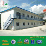 Lujosa casa prefabricada de paneles sándwich/Prefabricados Casa para oficina /materiales de construcción