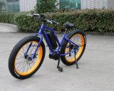 Da sujeira elétrica MEADOS DE da bicicleta da movimentação do Ce bicicleta elétrica