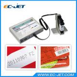 Ink-Jet imprimante haute résolution pour l'emballage d'impression de codes à barres (ECH700)