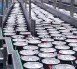 Sigillatore di alluminio del riempitore di latta di schiocco