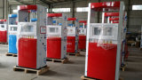 Erogatore elettronico del combustibile di nuova alta qualità di disegno 2017 per la stazione di CNG