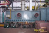 シリンダブロックのコア乾燥の炉