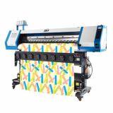 stampante capa della tessile di sublimazione 3PCS 5113 ad alta velocità di 1.8m