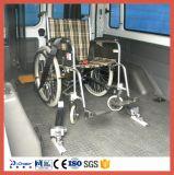 ISOの証明の車椅子の身体拘束システム