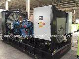 Pramac 1375kVA/1100kw hoher Vlotage Diesel-Generator MTU-