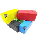 Mini drahtlose Radiomusik-Resonanzkörper-Lautsprecher Bluetooth Lautsprecher TFusb-FM